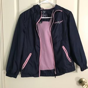Kids Rain/Wind Jacket!